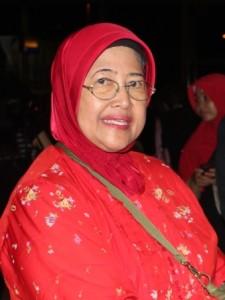 Dr. R.A. Noer Doddy Irmawati, M.Hum. Kaprodi Magister PBI